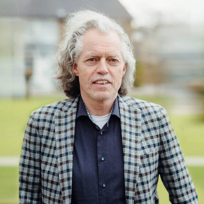 Johan Bekendam